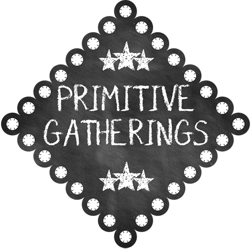 Primitive Gatherings Blog